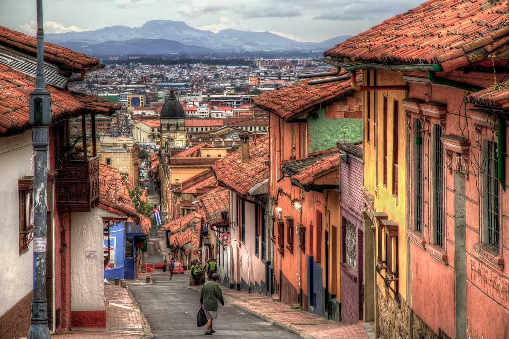 ¿Qué tan preparada está Bogotá ante un terremoto?