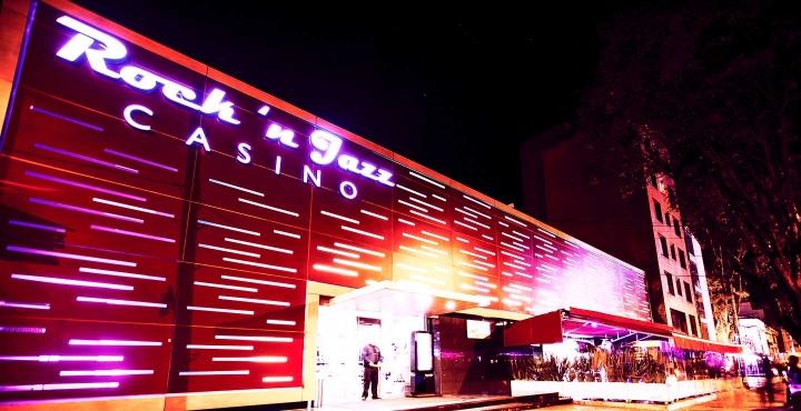 Rock ´n Jazz Casino