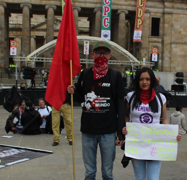 Foto por: Laura Gómez Llerena