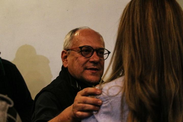 Jose Obdulio Gaviria. Fotos por: Paola Perilla y Laura Lucía González