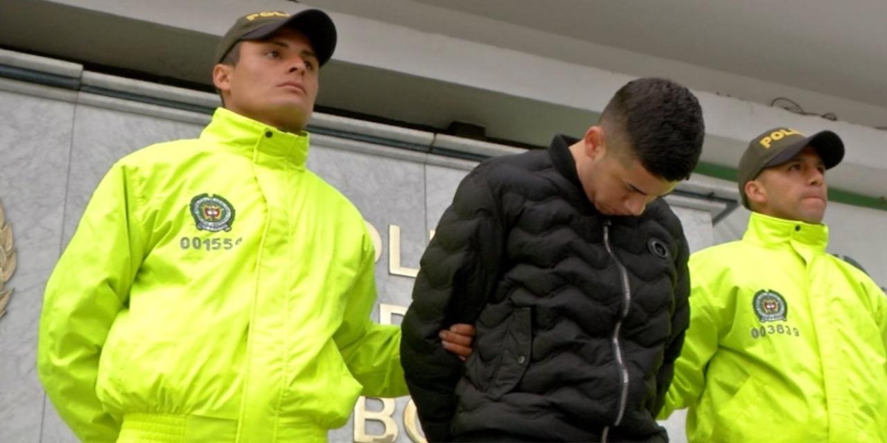 Cayó 'Frozen', el terror de los estudiantes universitarios del Centro de Bogotá