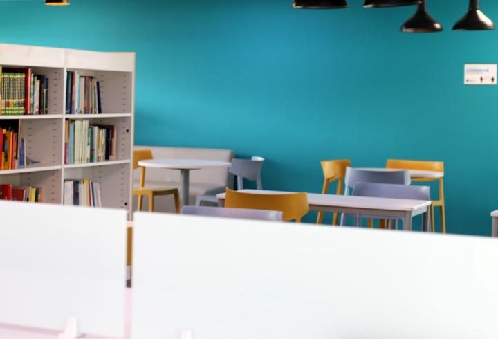 El regreso a clases presenciales en colegios privados de Bogotá