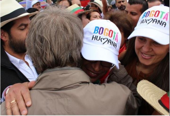 ¿Por qué es tan alto el abstencionismo electoral en Colombia?