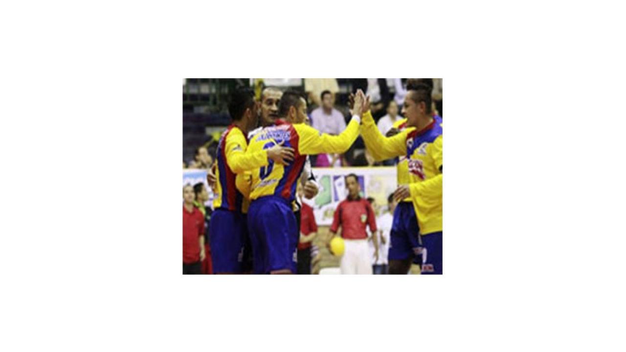 La Selección Colombia de Fútbol de Salón está lista para el Mundial
