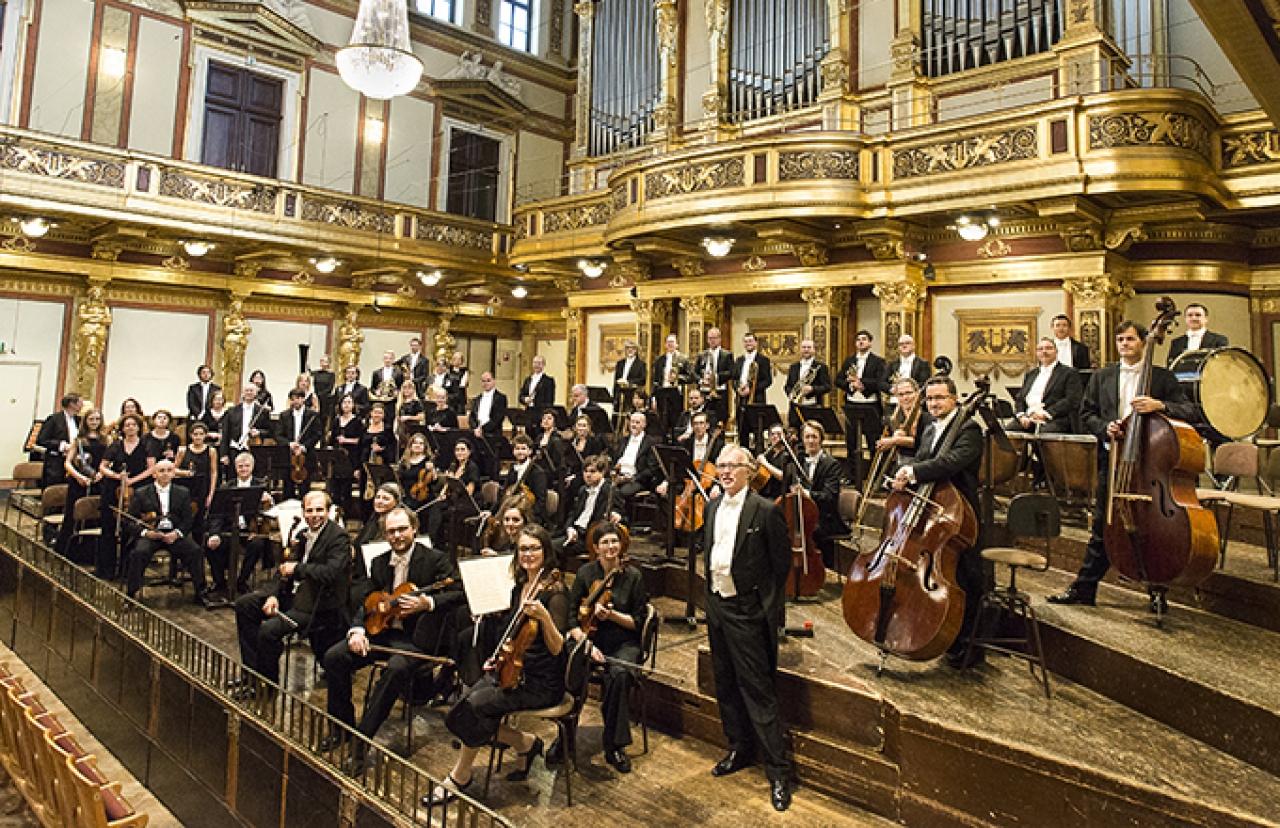 Beethoven en manos de la Orquesta Wiener Akademie