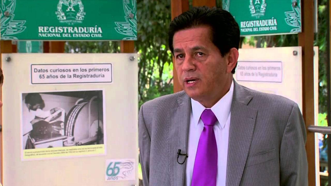 En exclusiva: entrevista con Alfonso Portela, registrador delegado para lo electoral
