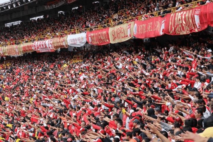 El último intento cardenal por clasificar a la Libertadores