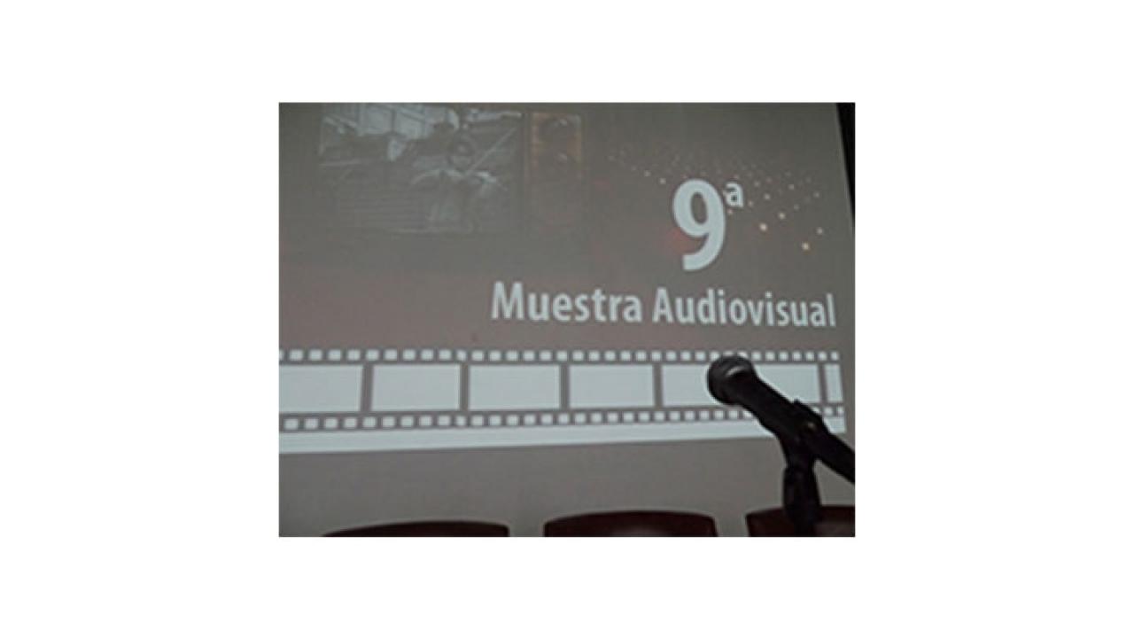 Así fue el cierre de la 9a Muestra Audiovisual de la Universidad del Rosario