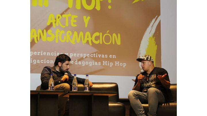 Hip-hop: entre la academia y la práctica