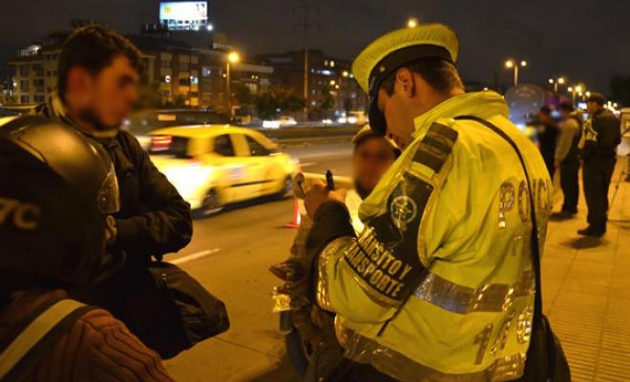 Las razones del aumento del 4,4 % en la accidentalidad vial en Colombia