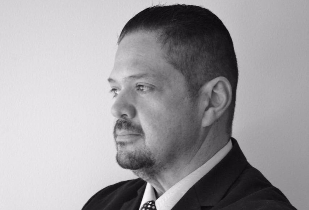 """""""Nadie está preparado para migrar"""", explica Gerardo Aponte, fundador de la Asociación Migrantes de Venezuela en Colombia"""