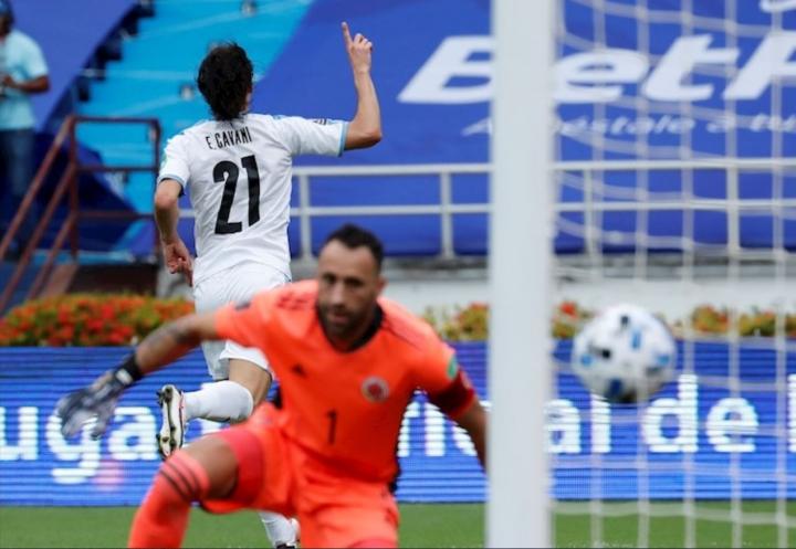 La Selección Colombia sufrió dos humillantes derrotas en las Eliminatorias al Mundial de Qatar.
