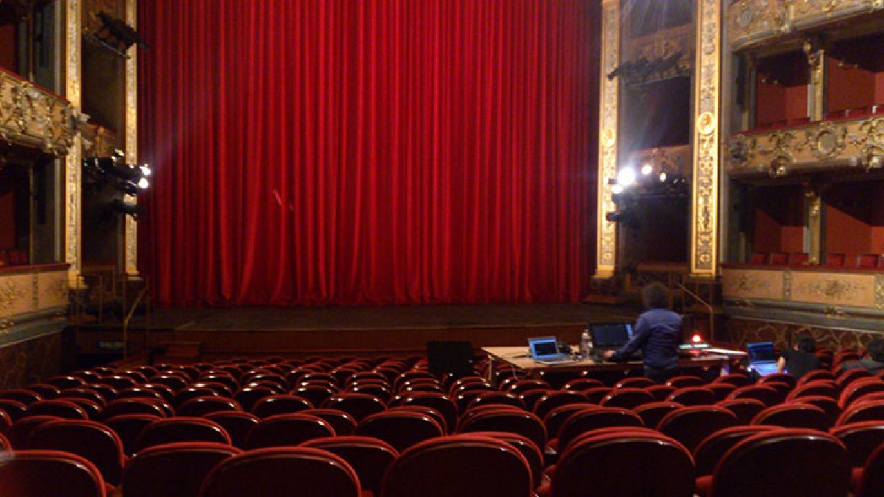 Shakespeare y Cervantes reviven en el Teatro Colón con sus mejores obras