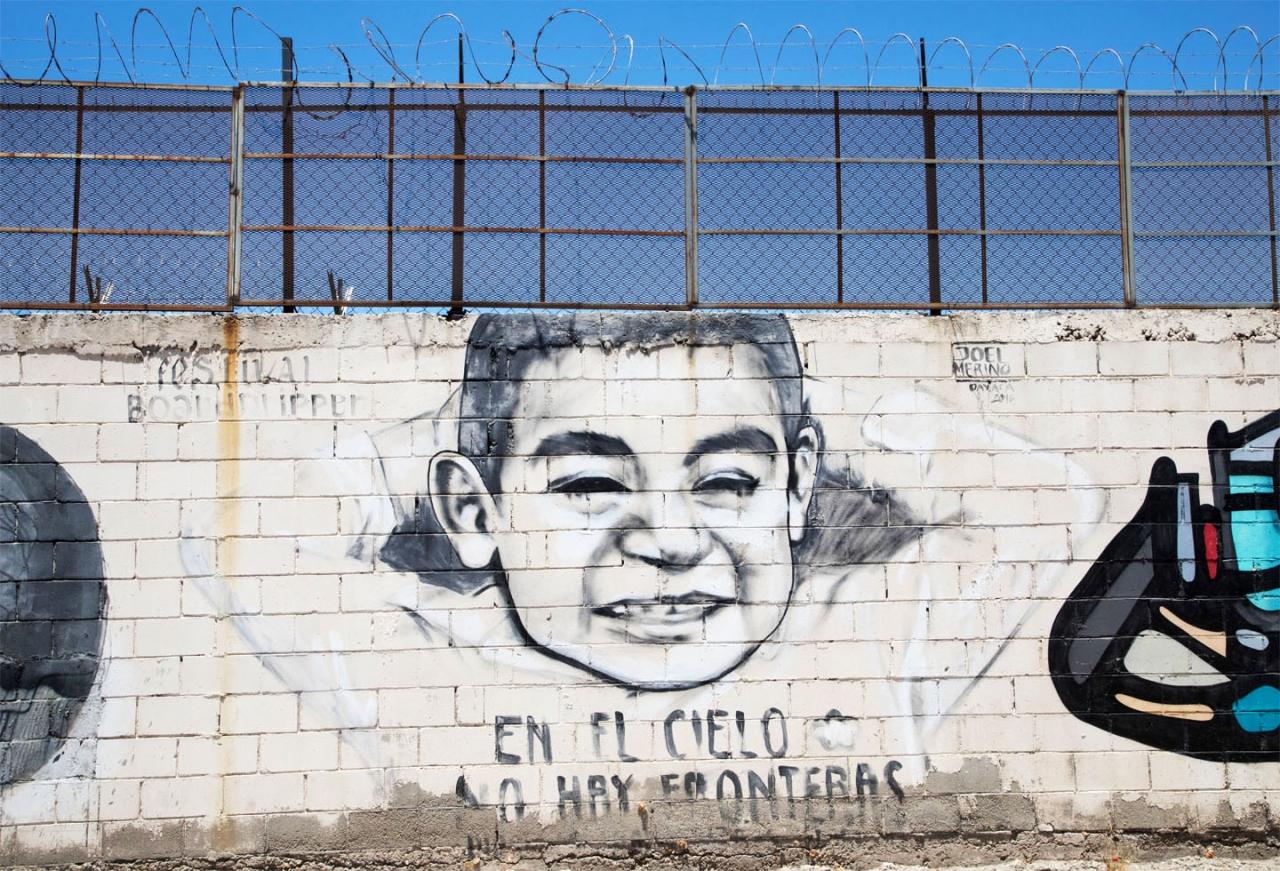 La travesía migrante centroamericana, por una vida digna más allá de sus fronteras