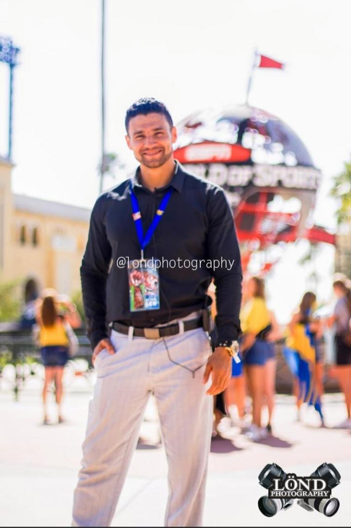 El entrenador que logro traer oro a Colombia