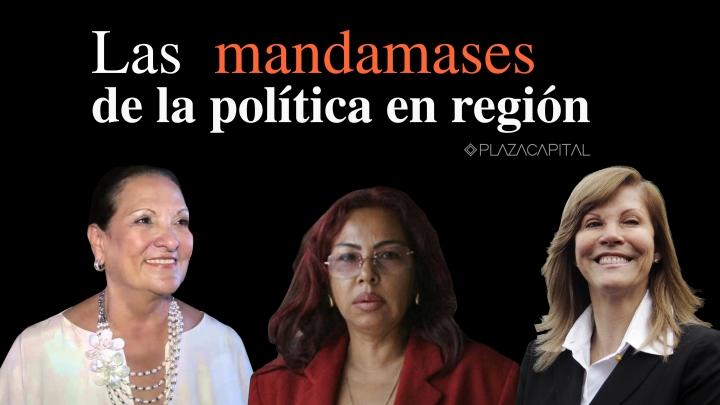 Las cuotas políticas de alias 'La Gata',  Dilian Toro y Cielo Gnecco en el Congreso