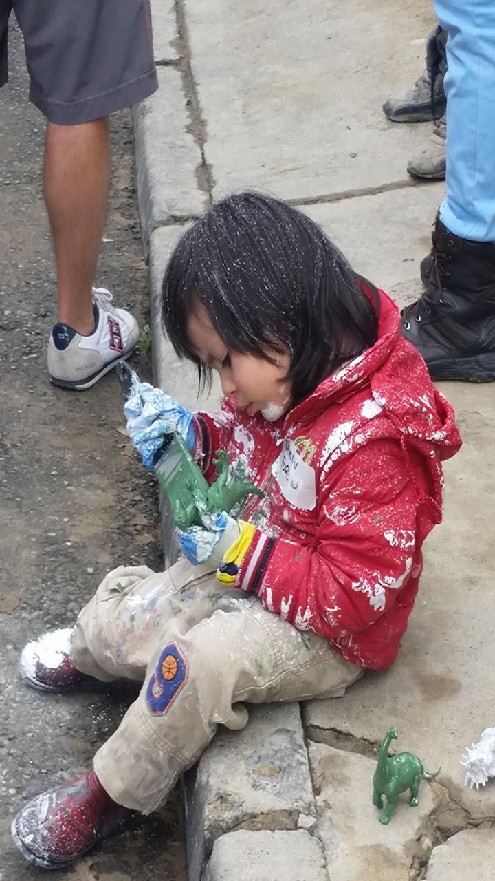 Voluntariados, la nueva apuesta de la alcaldía para renovar las calles del centro de Bogotá