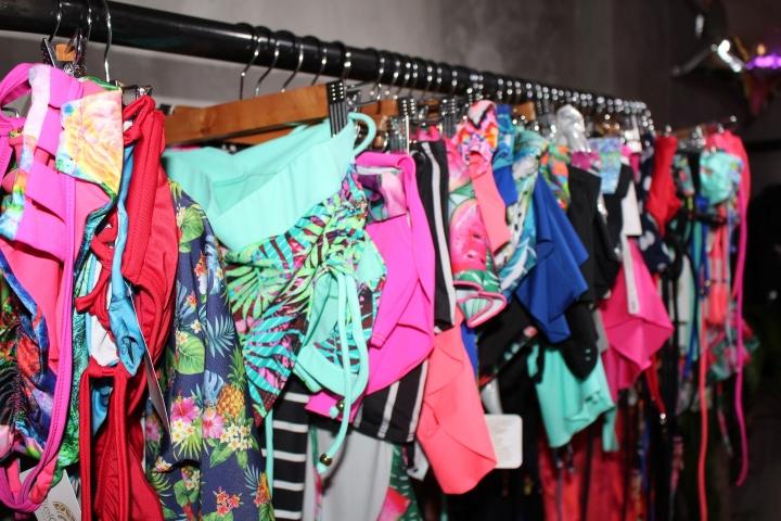'Girl Power' a través de la moda: así es Ducky Black, la marca que estuvo en el  Bogotá Fashion Week