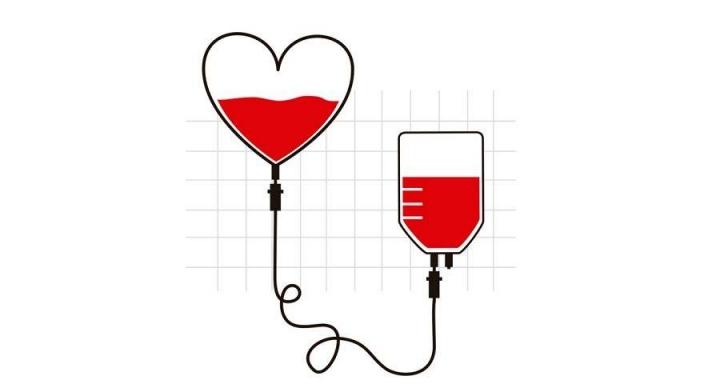 ¿A dónde llega la sangre que donamos?