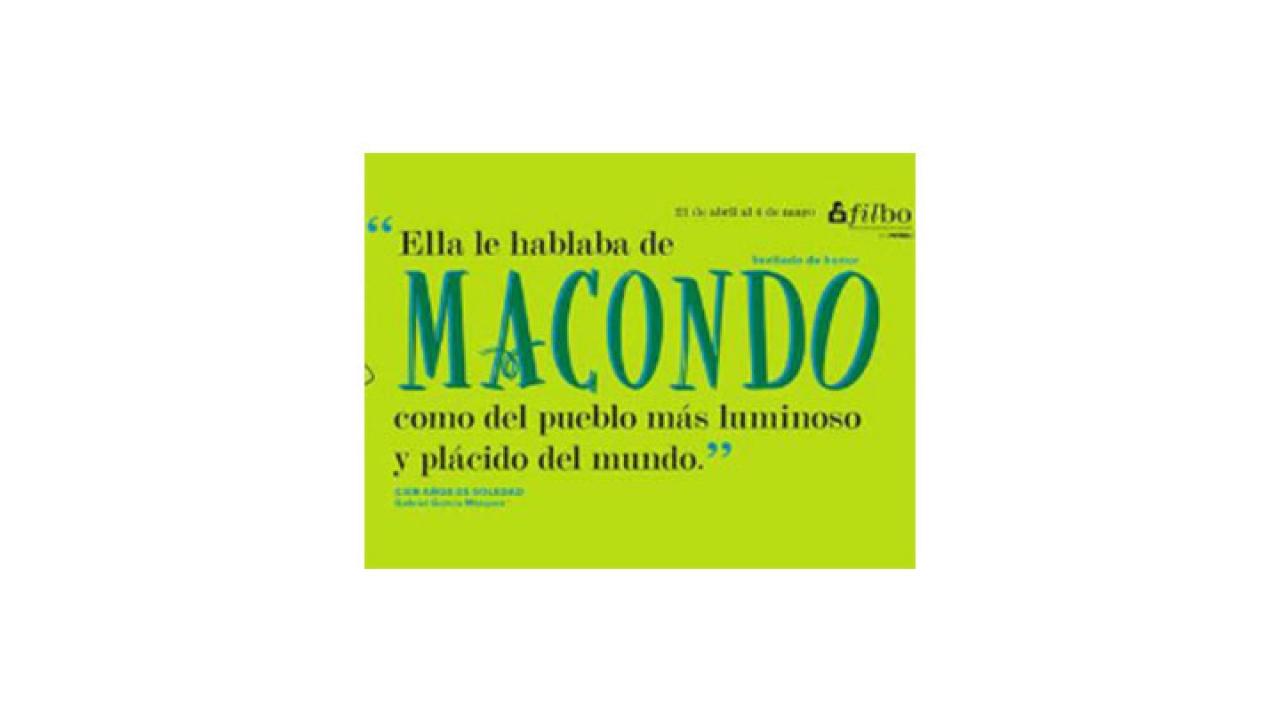 Macondo: El lugar común de Latinoamérica