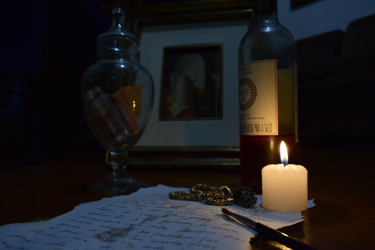 Burdel poético: una expresión de la contracultura bogotana