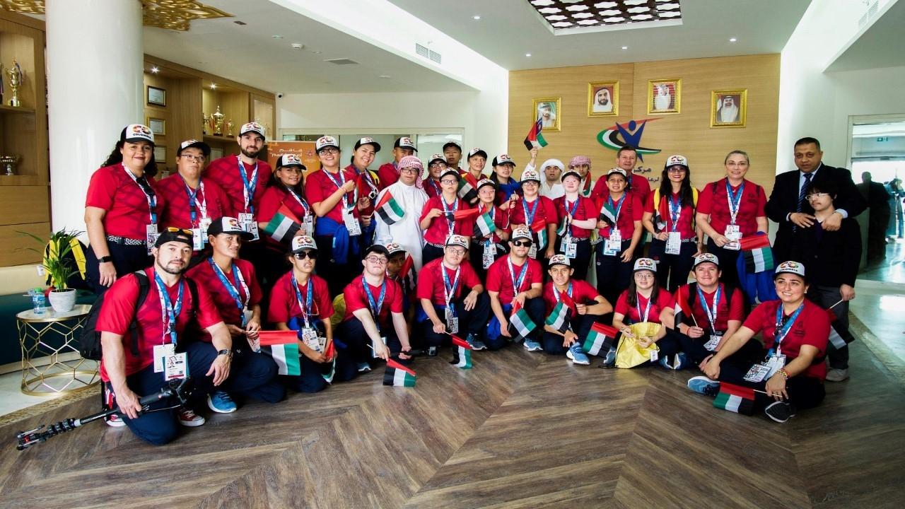 ¿Cómo funciona el equipo de atletas especiales que le trajo 41 medallas a Colombia?