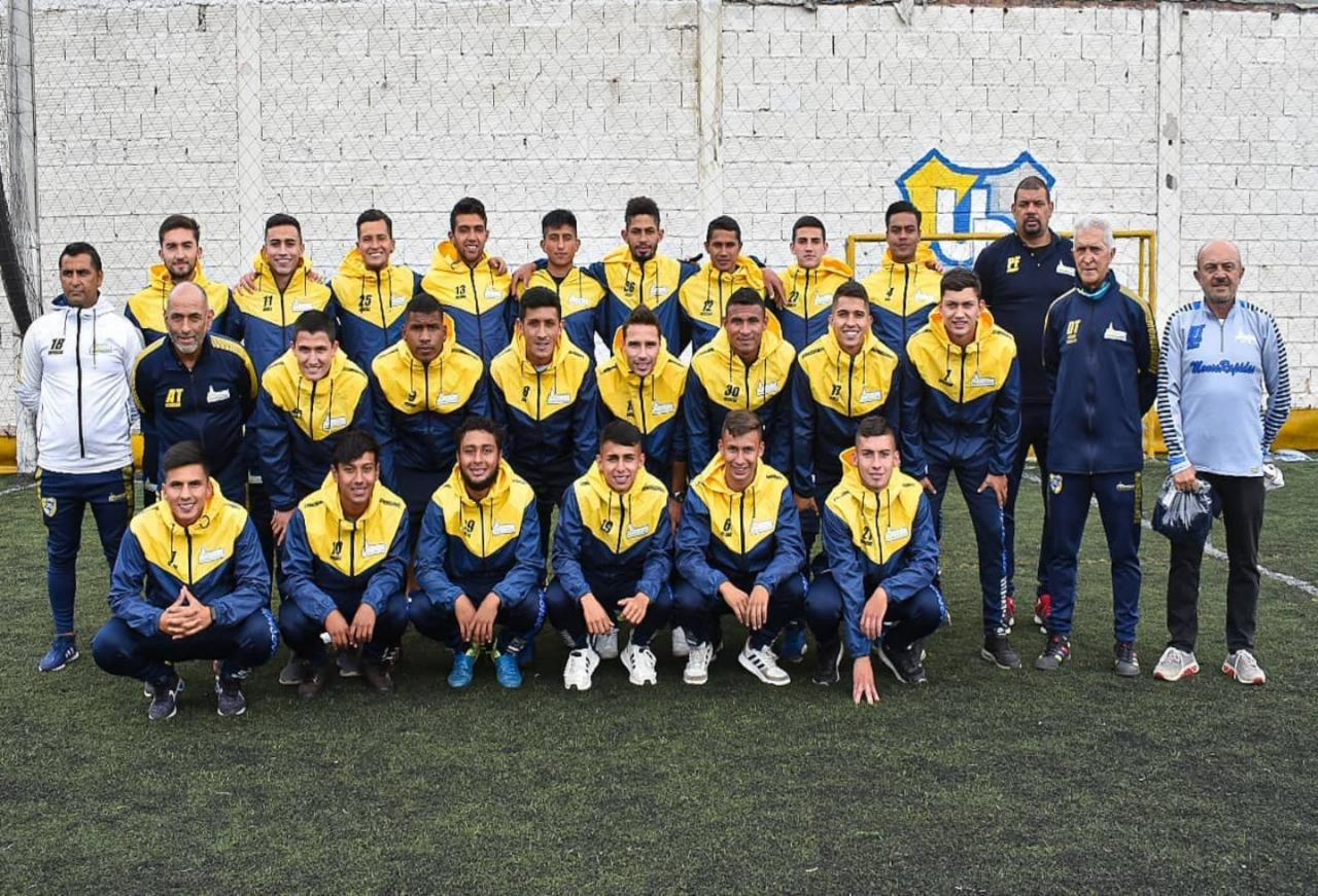 Monserrate CD, un club cuyo objetivo principal es formar futbolistas que vivan en sociedad