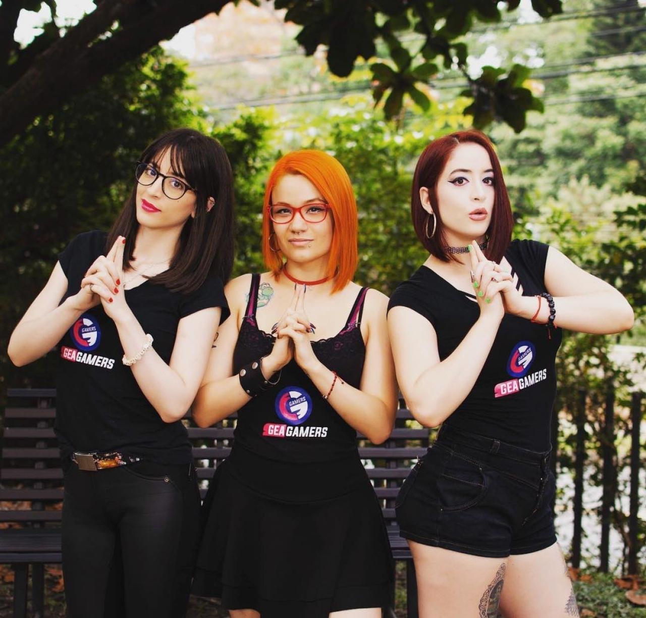 Rompiendo estereotipos en el mundo 'Gamer'