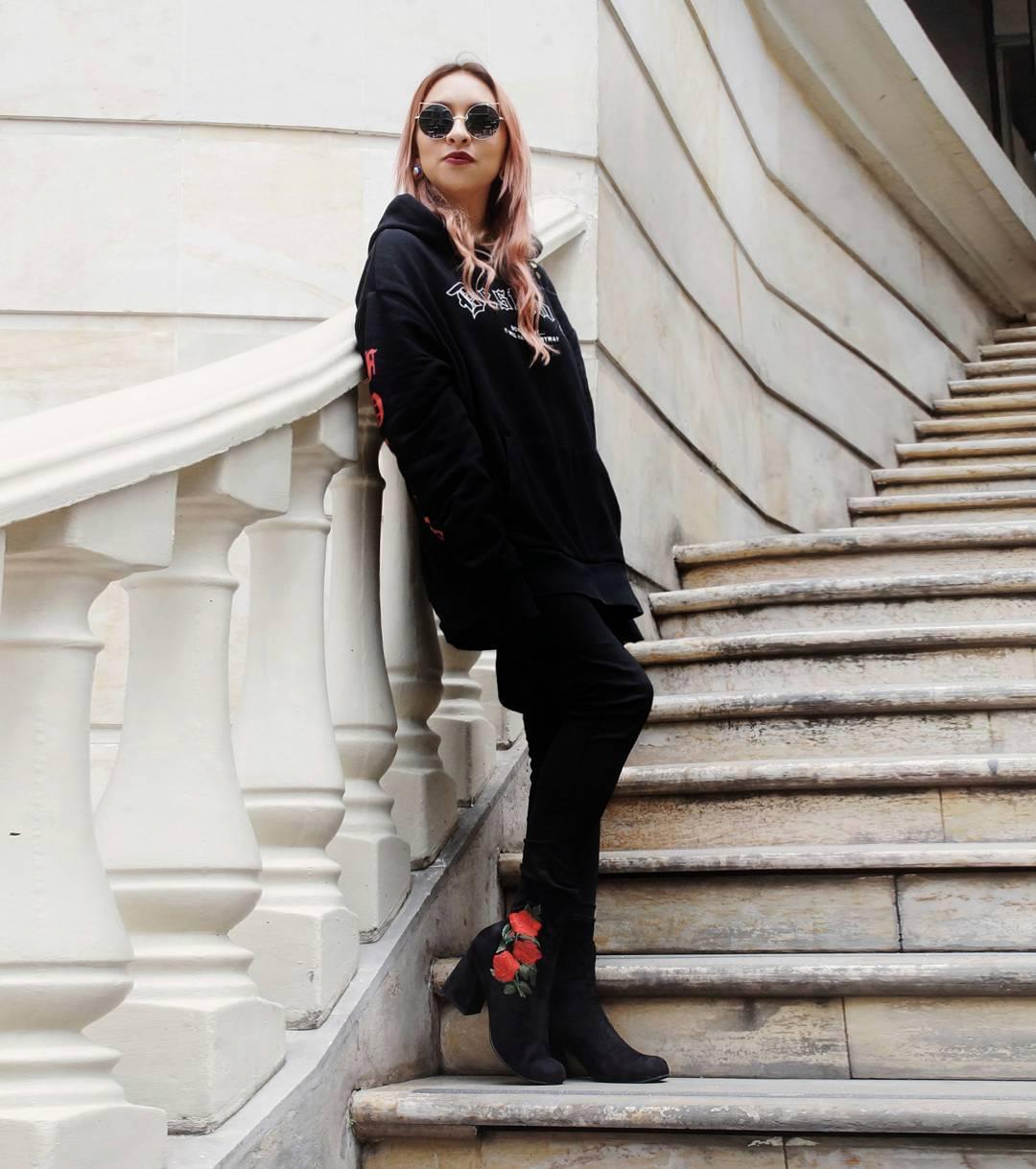 www.DanielaStyling.com: un fashion blog sin pelos en la lengua