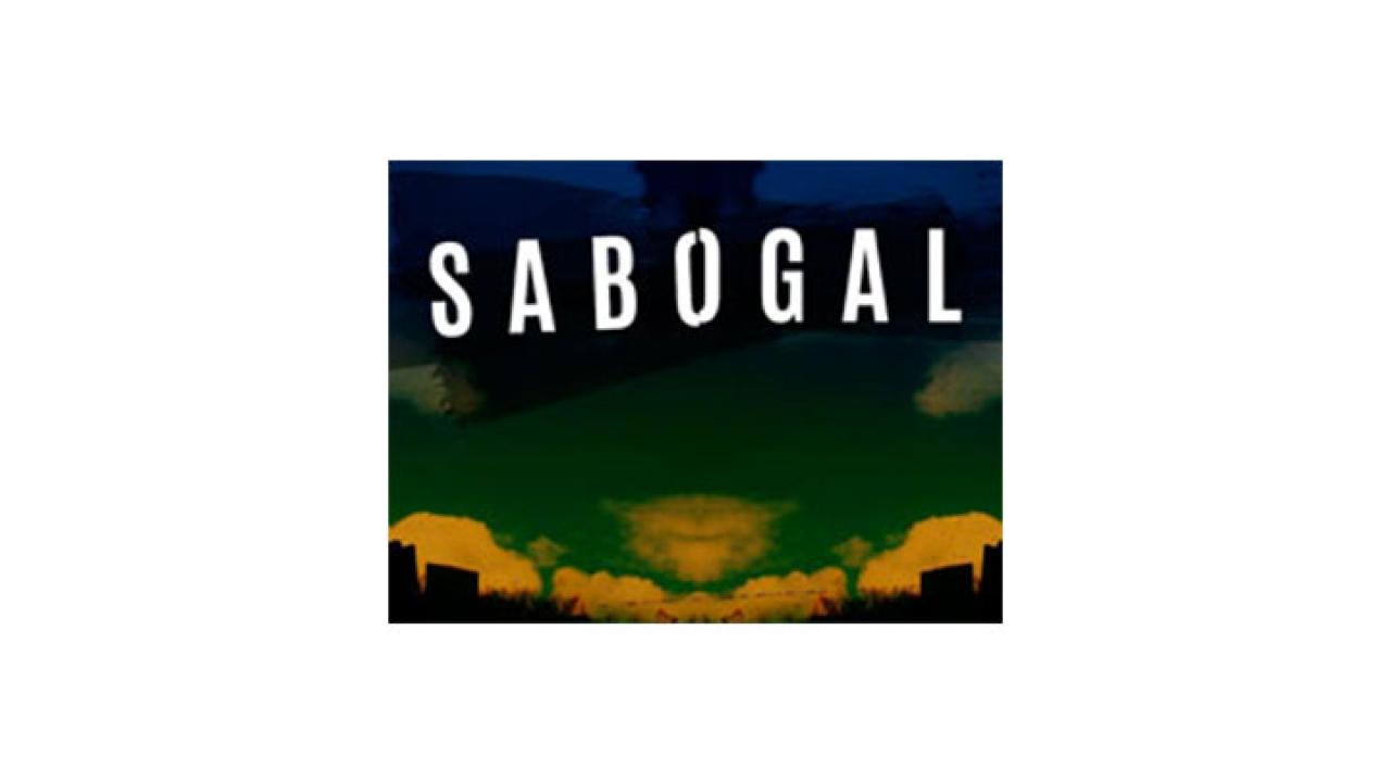 Sabogal: primera serie animada de derechos humanos