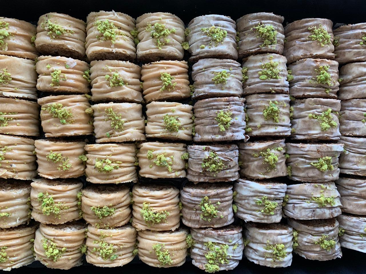 Sazón árabe: una influencia gastronómica para Colombia