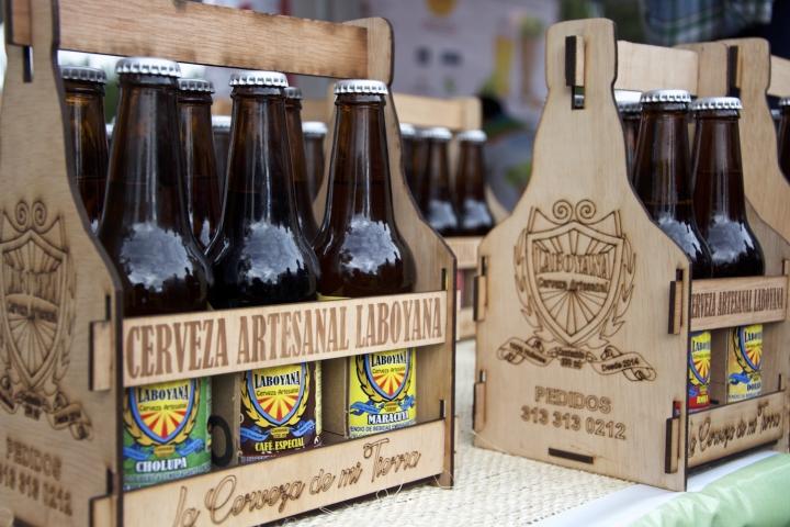 La cerveza artesanal: un nicho que se expande en Colombia