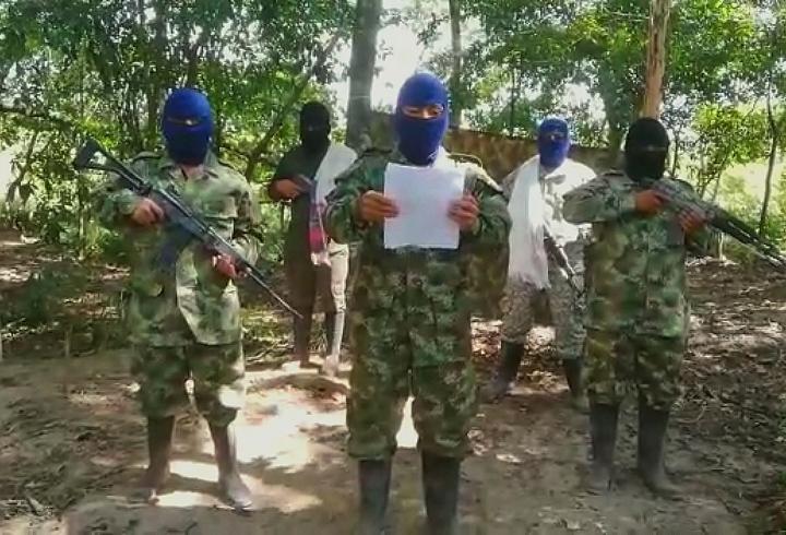 Autodefensas Gaitanistas de Colombia