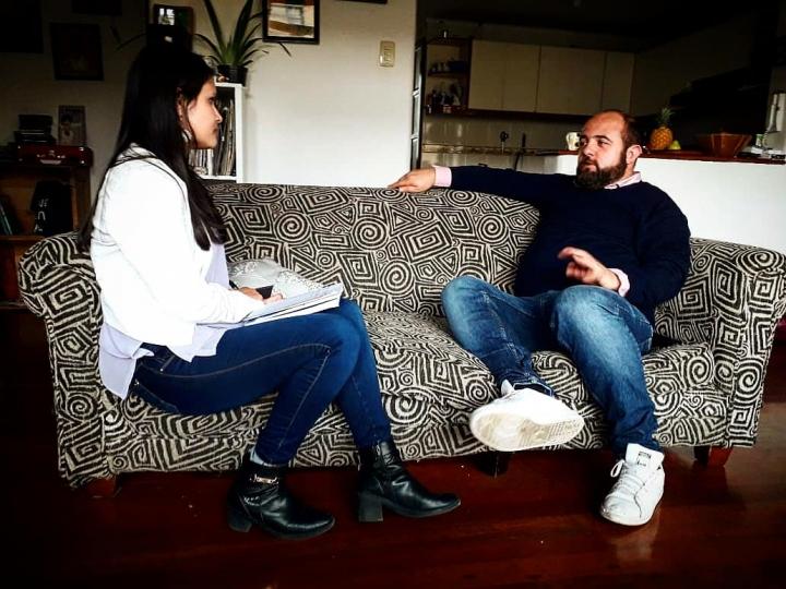 Santiago Rivas en entrevista con Plaza Capital