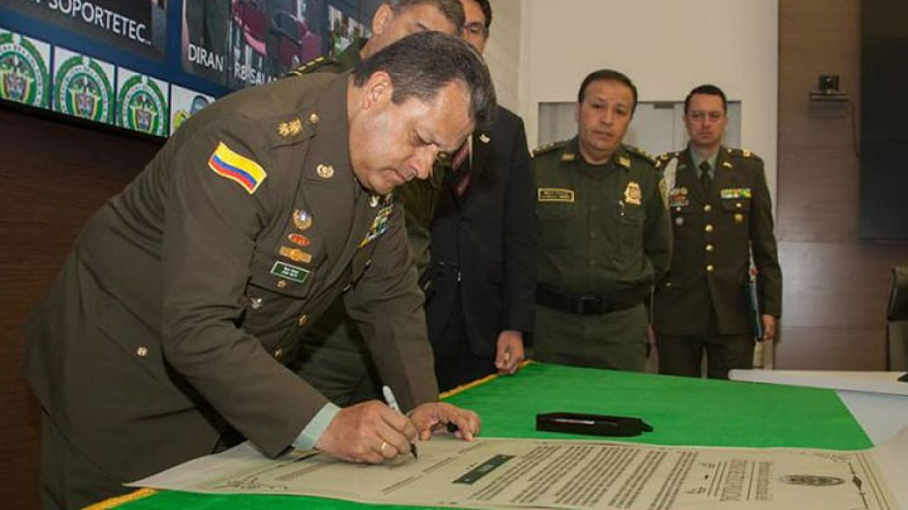 Observatorio de Intervención Ciudadana demanda artículos del código de Policía