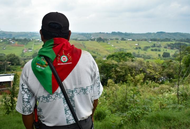 Voces ambientales en riesgo: la persecución a los líderes sociales en el norte del Cauca