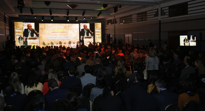 Foro Colombia 2020