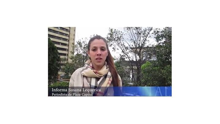 sondeo de opinión sobre pena de muerte en Bogotá