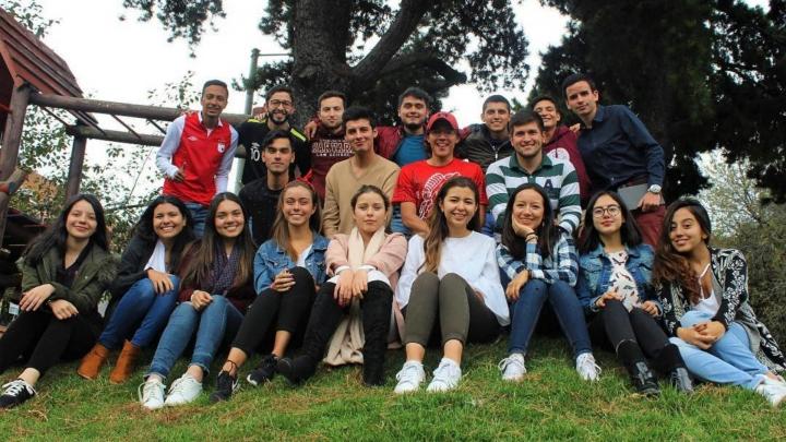 La red de universitarios que busca luchar contra la corrupción