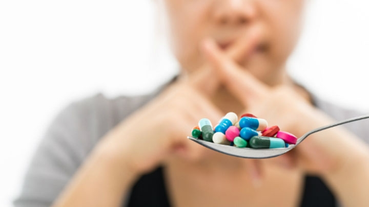Alerta de OMS por resistencia a antibióticos