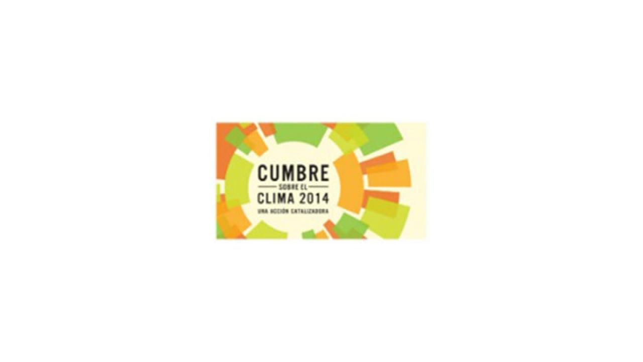 Escepticismo de expertos colombianos sobre la cumbre del Cambio Climático