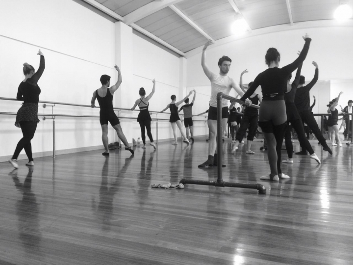 Ballet: entre la pasión y la realidad