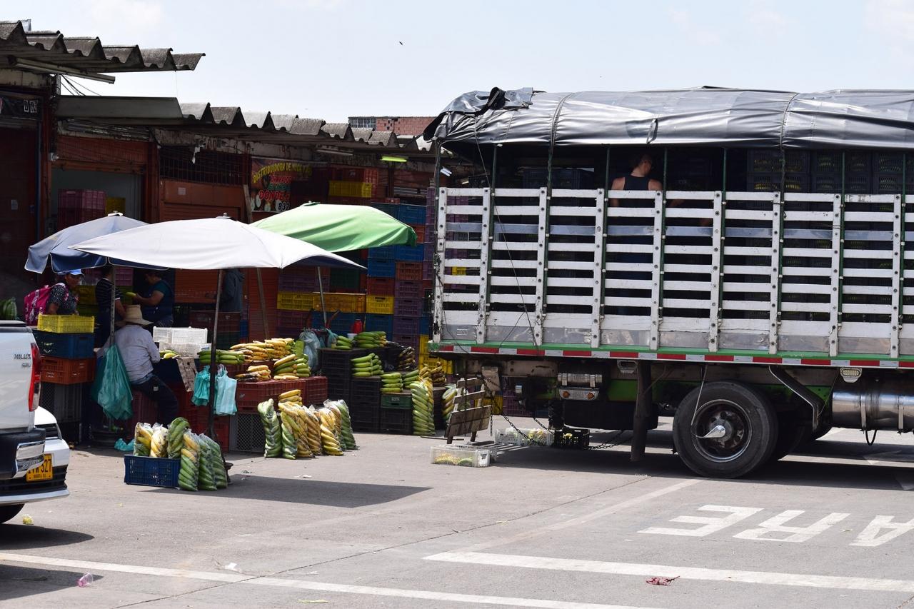 Los costos del clima en Bogotá