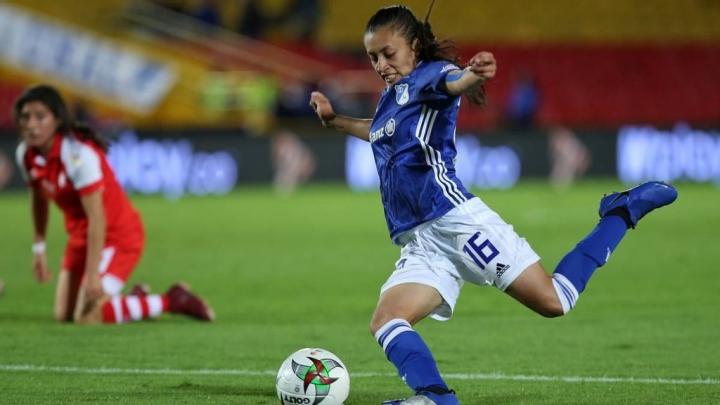 Clásico capitalino de la Liga Femenina 2019