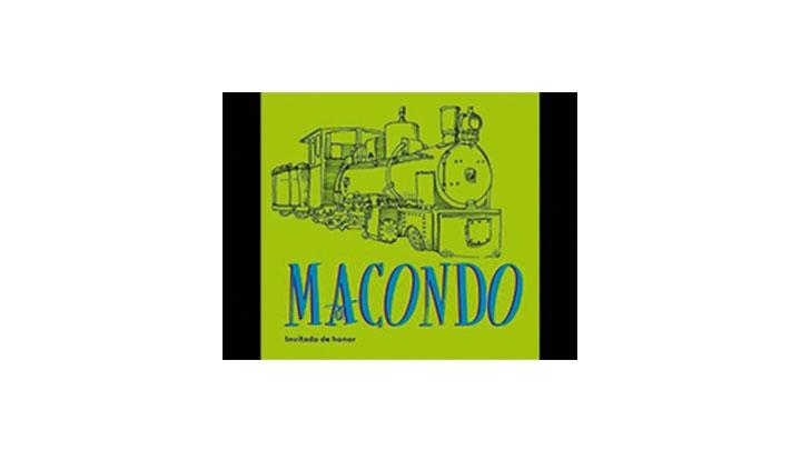 Macondo, invitado de honor