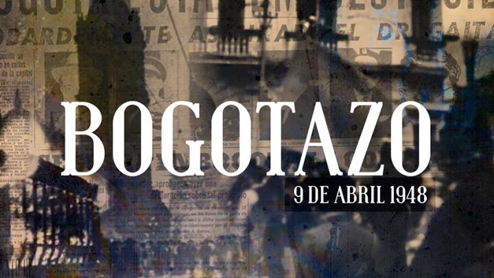 La memoria de Gaitán en las calles de Bogotá