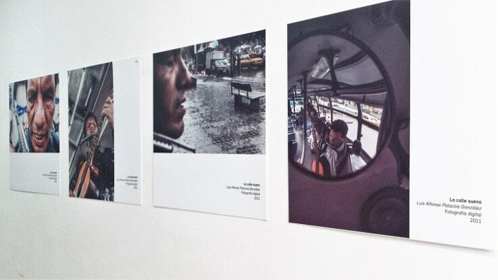 Las historias detrás de una crónica fotográfica