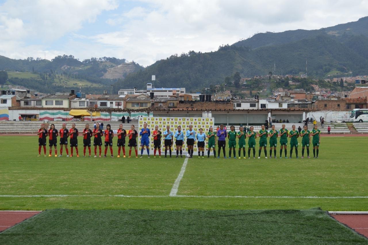 Desigualdad: el precio de ser una futbolista en Colombia