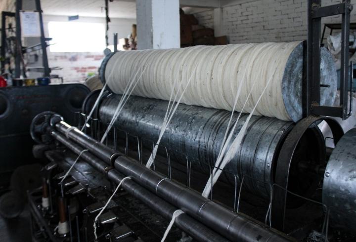 Marulanda, cultura entre lana en Caldas