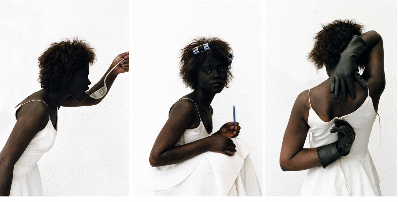 La fuerza del Ananze: Reconstrucción de la memoria afro